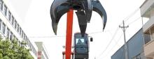 Переработка неметаллических отходов, мусора и ТБО