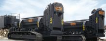 Пресс-ножницы Lefort Trax 500 - 1000T